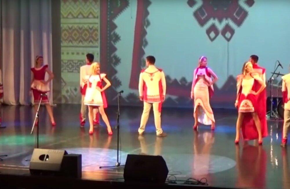 Udmurtia võimud teevad lõpu soome-ugri noortefestivalile: ei vasta formaadile