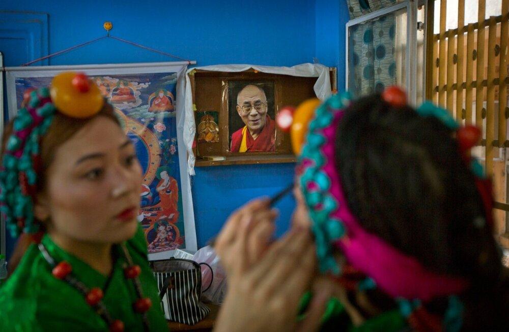 Dalai-laama sünnipäev
