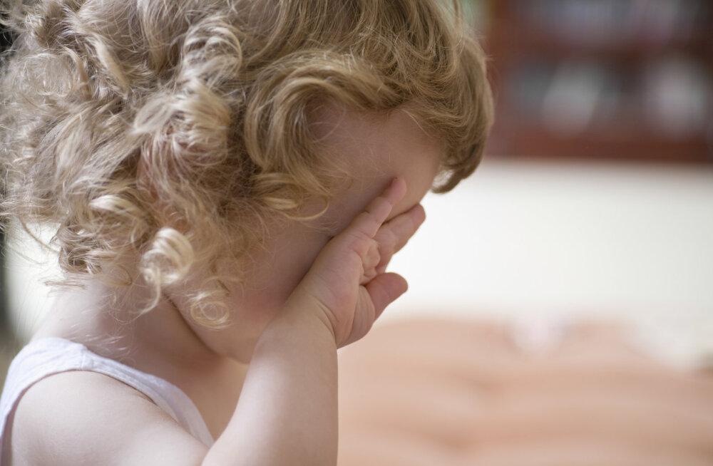Правила сексуальной безопасности: о чем должен знать каждый ребенок