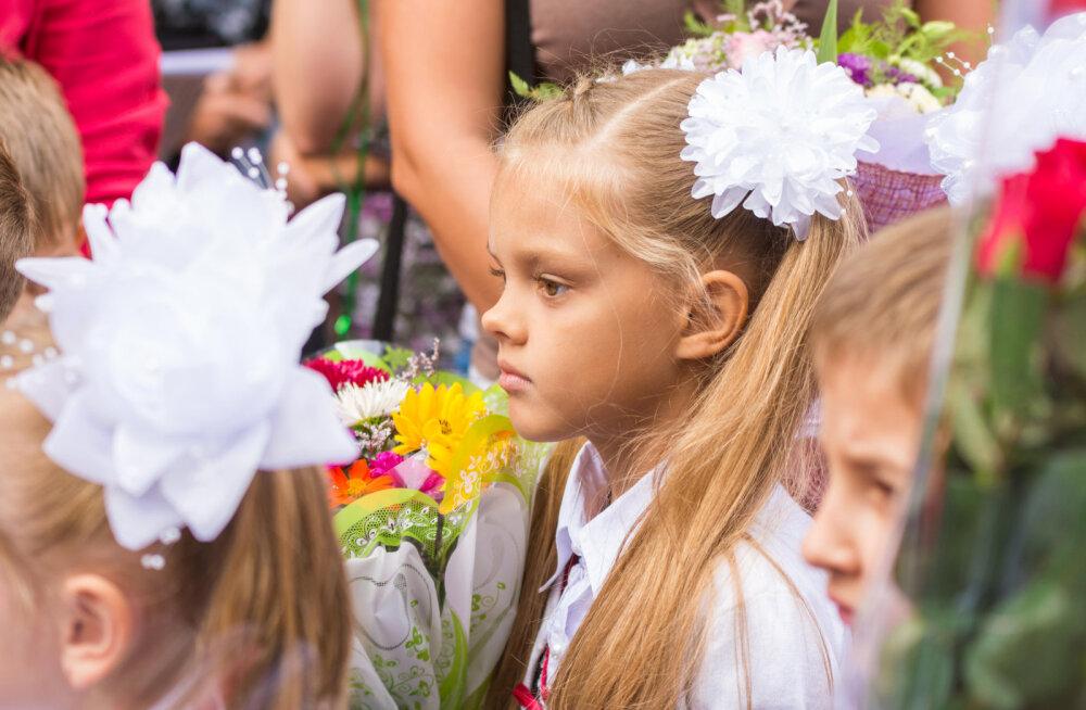 День знаний - 1 сентября. История и особенности праздника