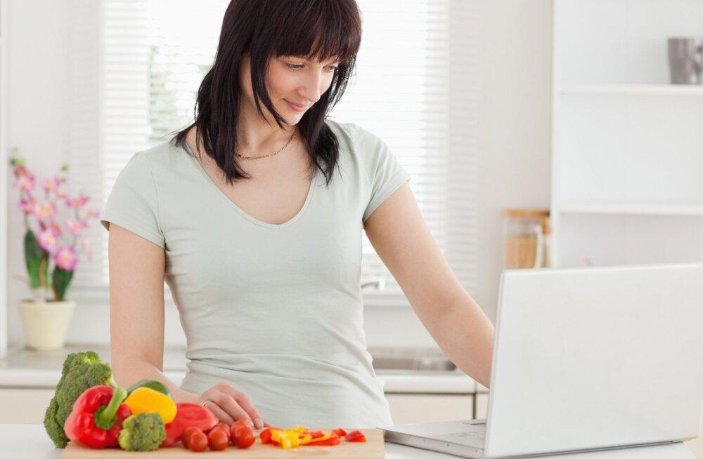 10 päeva dieet