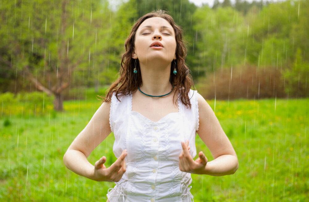 Igapäevane hingamine: tehnikad, mis toovad su ellu rõõmu, tasakaalu ja armastust