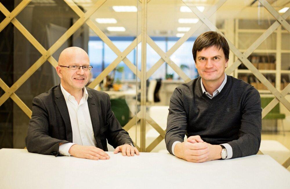 Balti riikide suurim kommunikatsioonigrupp tulekul: Idea Group ühendas endaga Leedu juhtiva firma