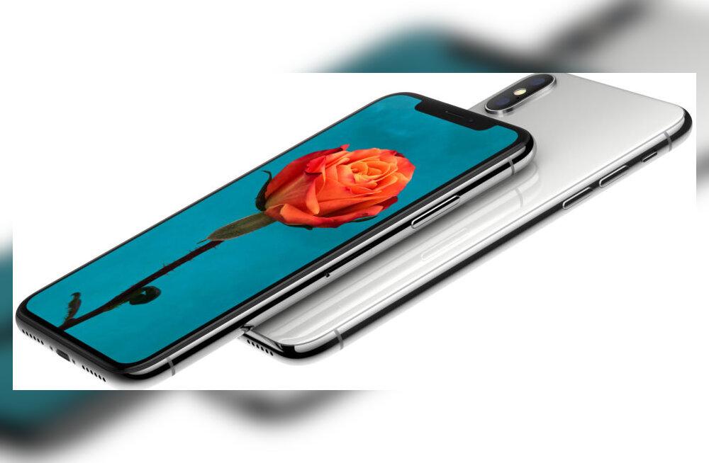 TEST | Apple'i iPhone X ehk kas nutitelefon on lõpuks valmis saanud?