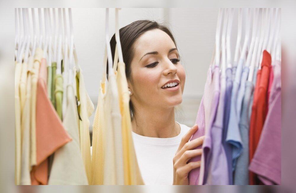 Kodu korda: mida tähele panna garderoobikapi planeerimisel
