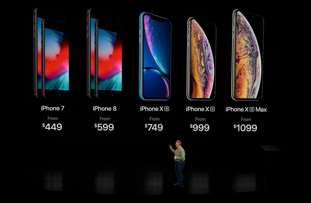 Uued Apple'i seadmed - uurisime, mida arvab nendest maailm