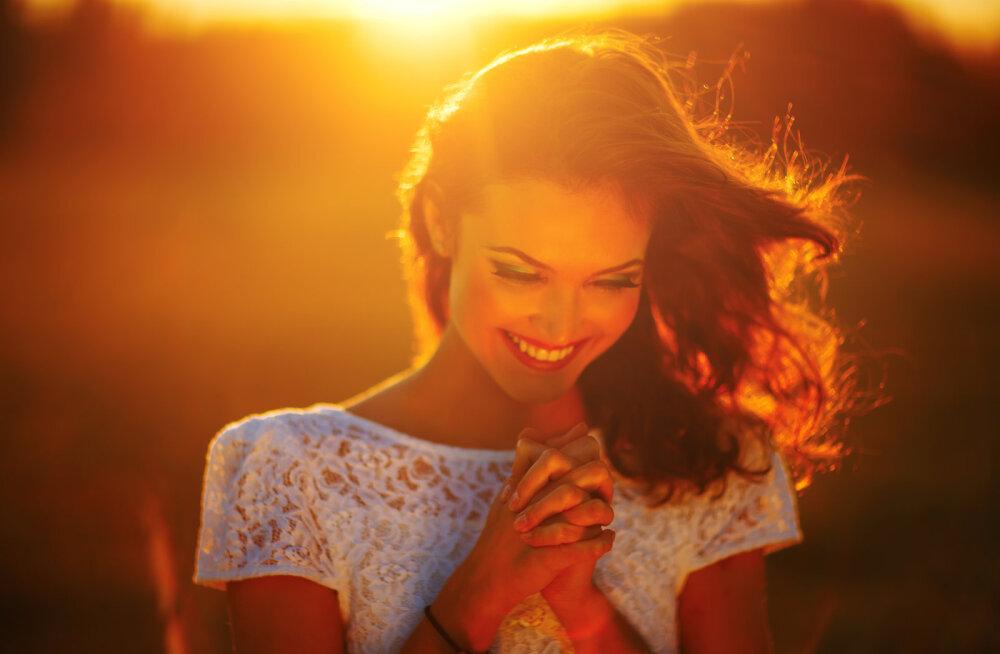 8 viisi, kuidas pakkuda endale rohkem rõõmu ja rahulolu