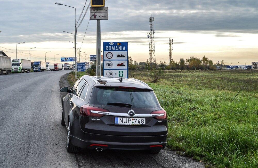 Pikk sõit autoga: Rumeenia, pärl kultuurilembese matkaja reisipaunas