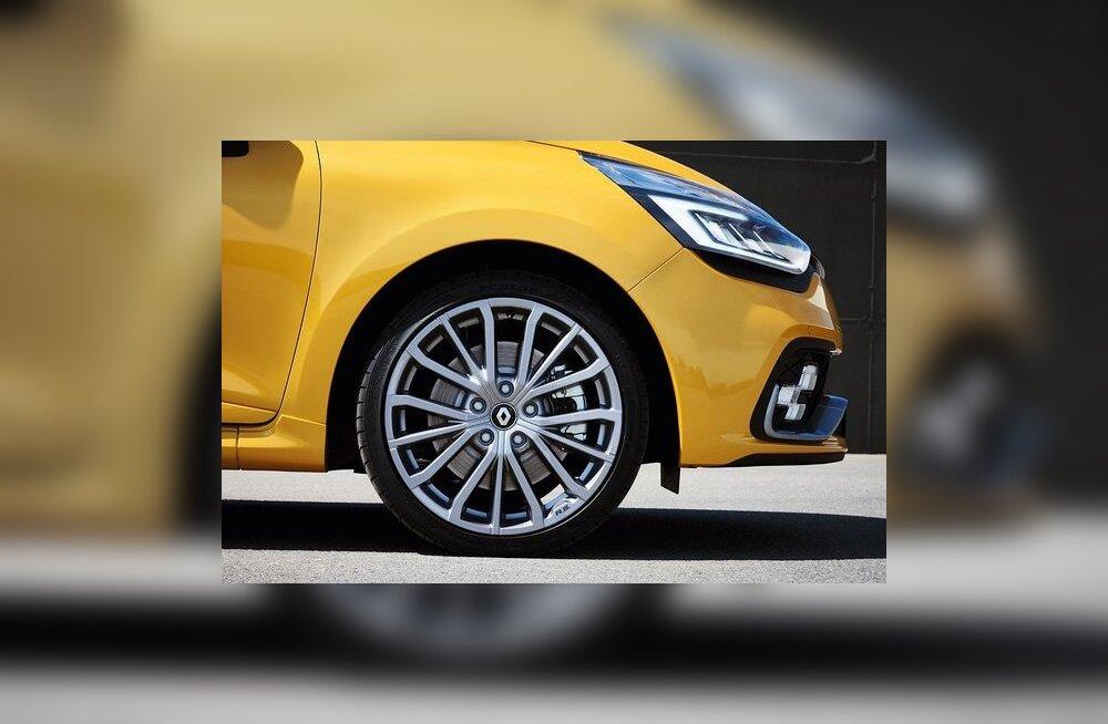 Renault' edasimüüja Eesti Talleks ostab kõik Fakto Auto aktsiad