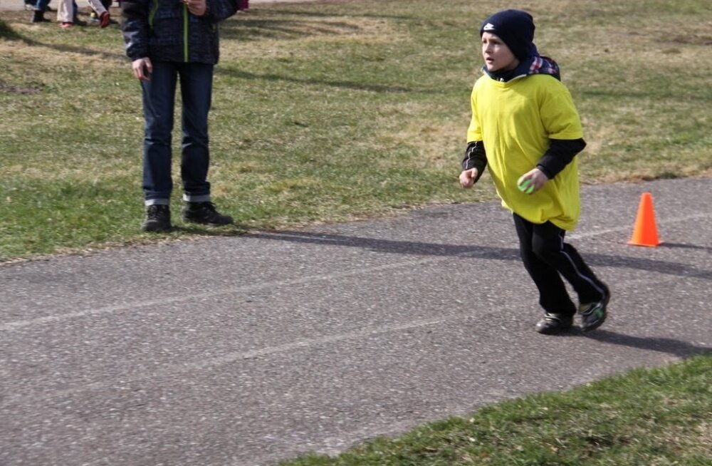 sport Kohtla-Jarve