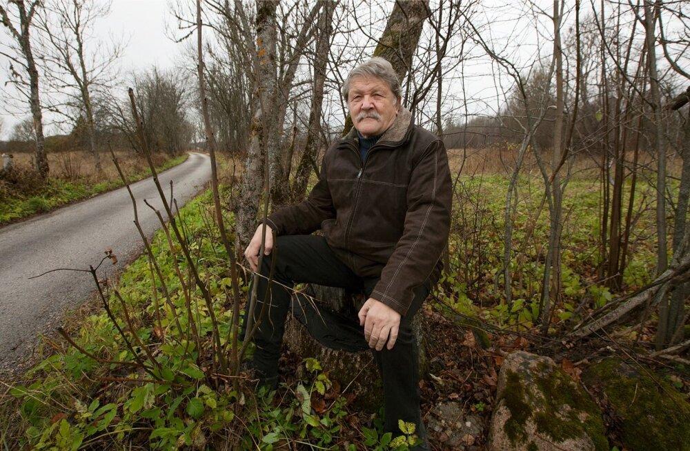 Tiit Madisson mõtleb, kas kandideerida järgmisel aastal kohalikel valimistel Tallinnas.
