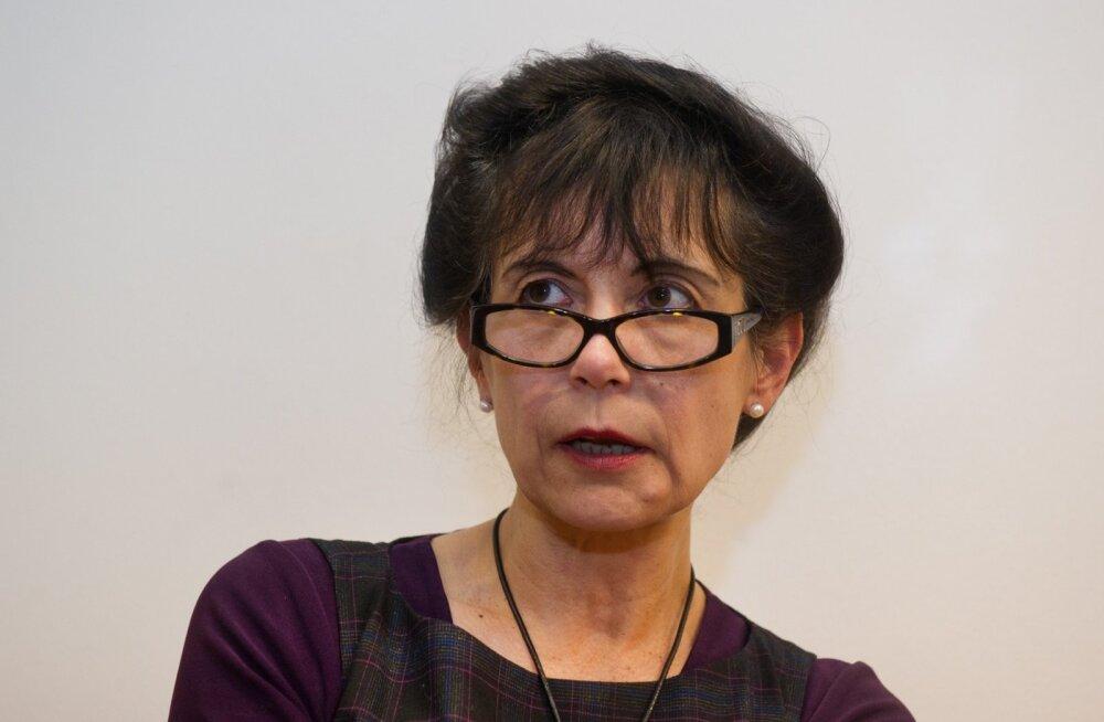 Katrin Talihärm