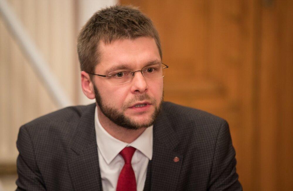 Koalitsioonikõneluste kokkuvõte maksu- ja majanduspoliitika teemadel