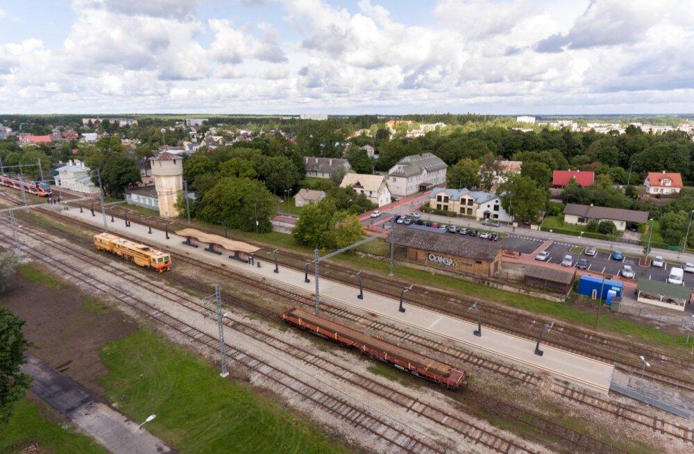 Keila hakkas oma elanikke Tallinnalt tagasi ostma. Linnapea sõnul võiks pealinn diskrimineerimise lõpetada