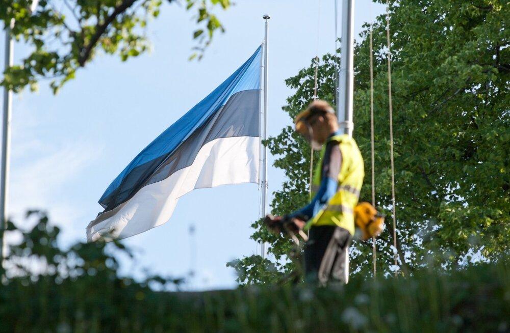 Katrin Laur: julgege tunnistada, et Eestis on hea elu