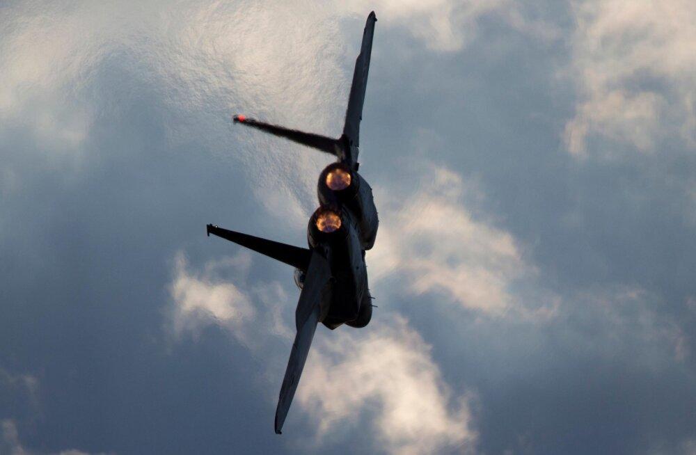 Минобороны РФ обвинило Израиль в ракетном ударе по авиабазе в Сирии