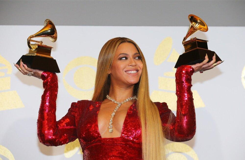UPS! Beyonce üllatas fänne vanade hittidega