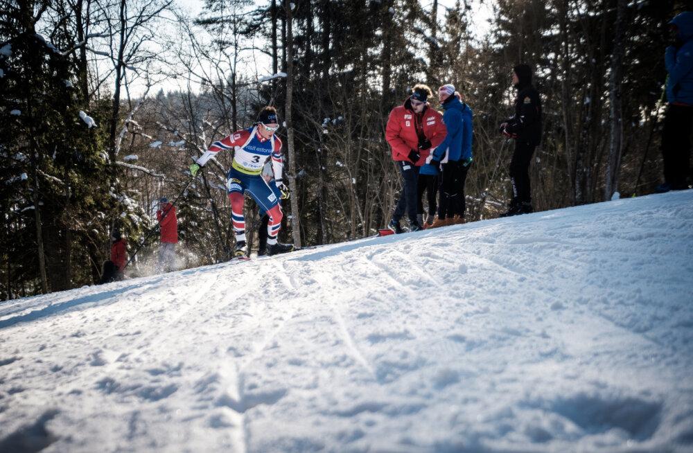 Otepää MMi viimased kuldmedalid läksid Poola ja Norrasse
