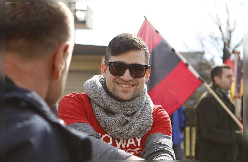 Хипстер-националисты: новое лицо ультраправых в Европе