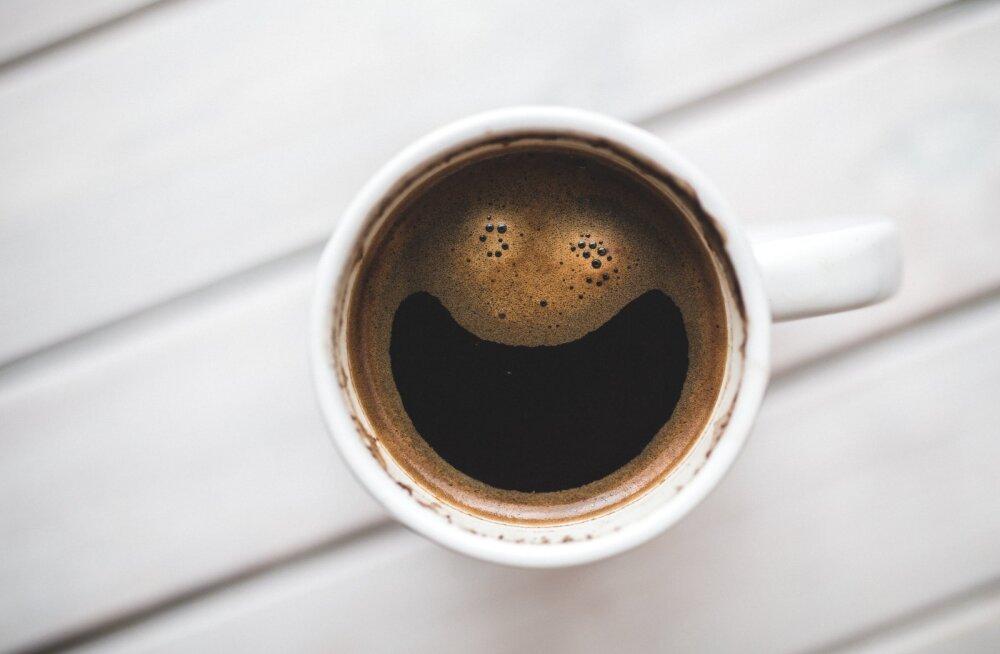 Põnevaid fakte kohvisõpradele: saa teada, mida lemmikkohv su iseloomu kohta räägib