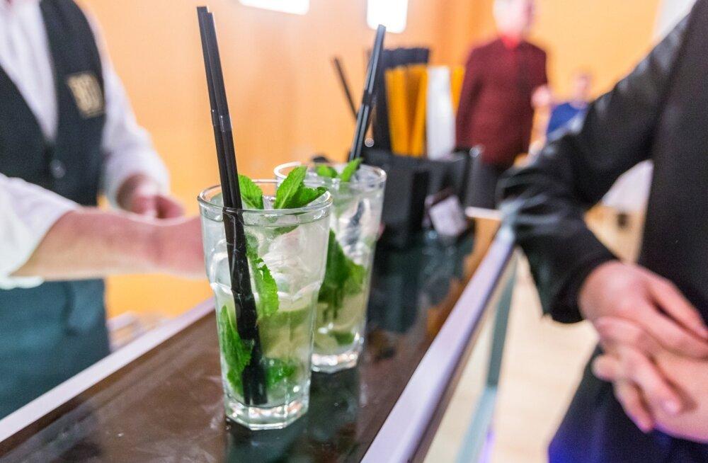 Ученые разделили пьющих людей на 4 типа