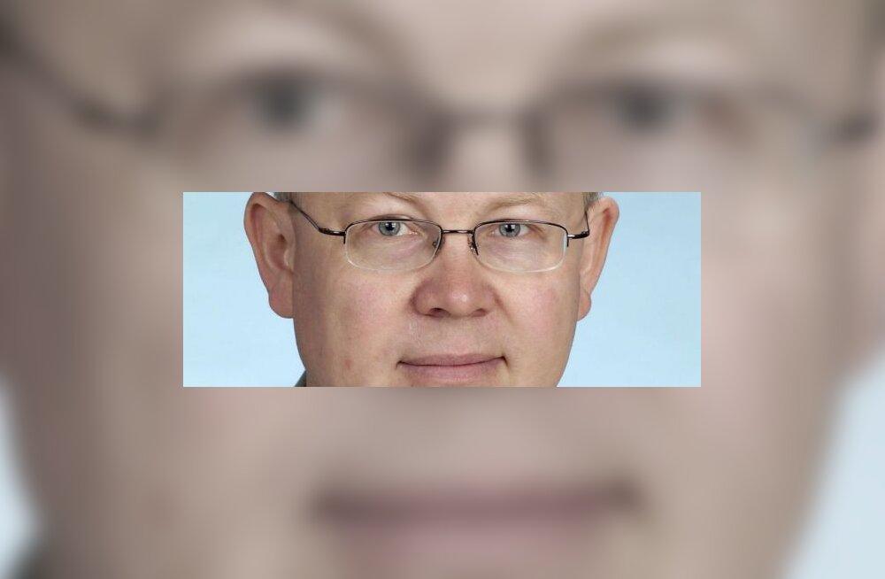 Viktor Trasberg: Euro käes, aeg arvet maksta!
