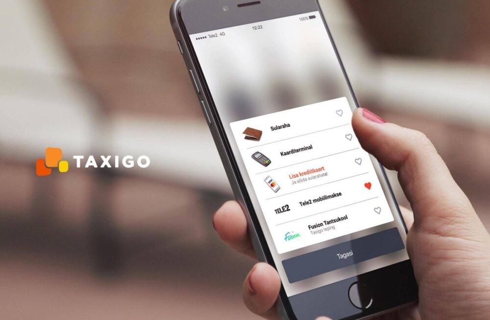 НАКОНЕЦ-ТО! С Taxigo теперь можно ездить в кредит!