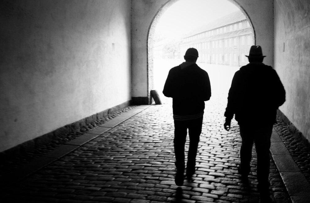 Suur spioonisõda Narvas