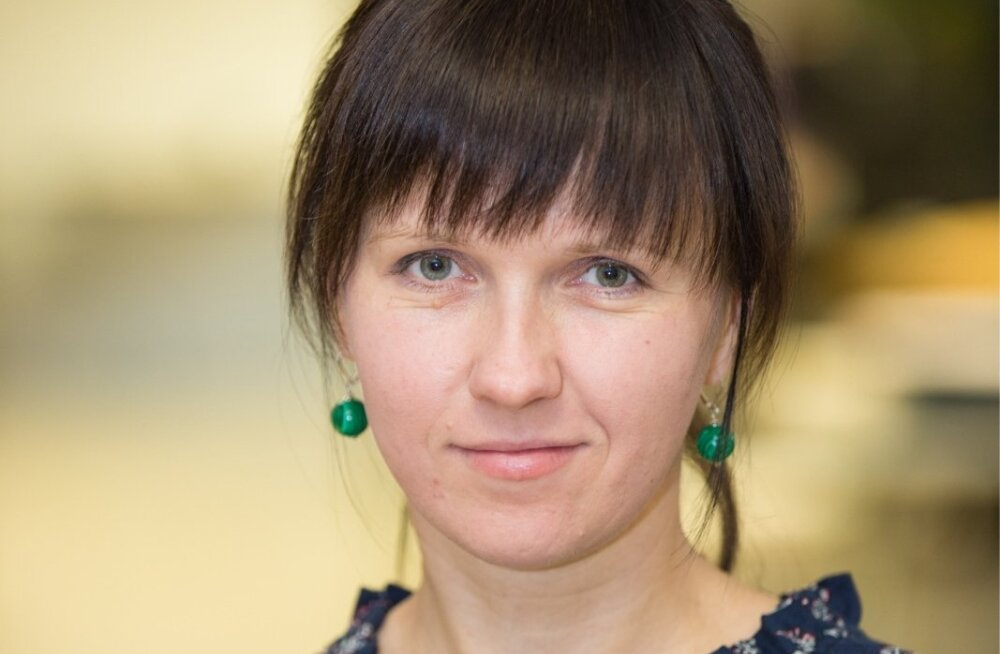Kristi Helme