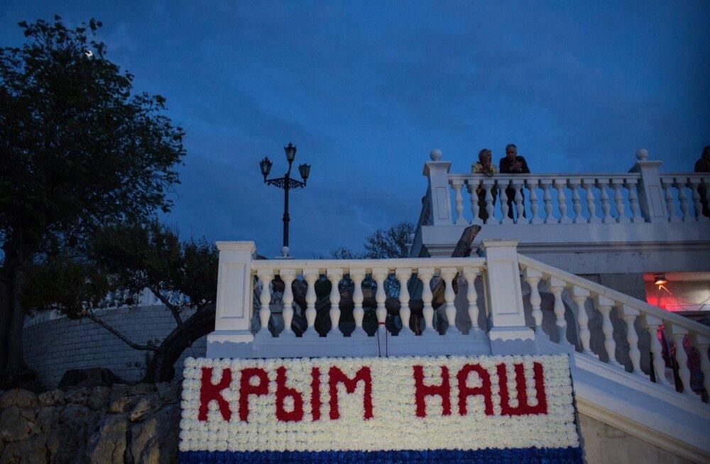 Дневник Олега Самороднего, ч.7. Об эстонских заложниках Кремля в Крыму