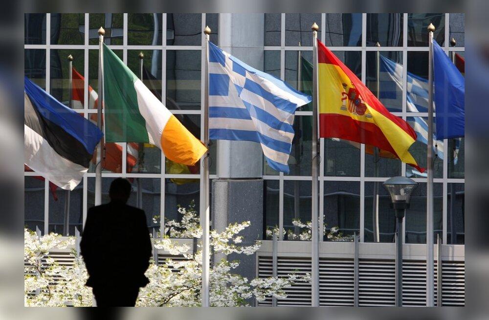 Jaak Veske: Euroopa Ühendriigid – pääsetee või hukatus?