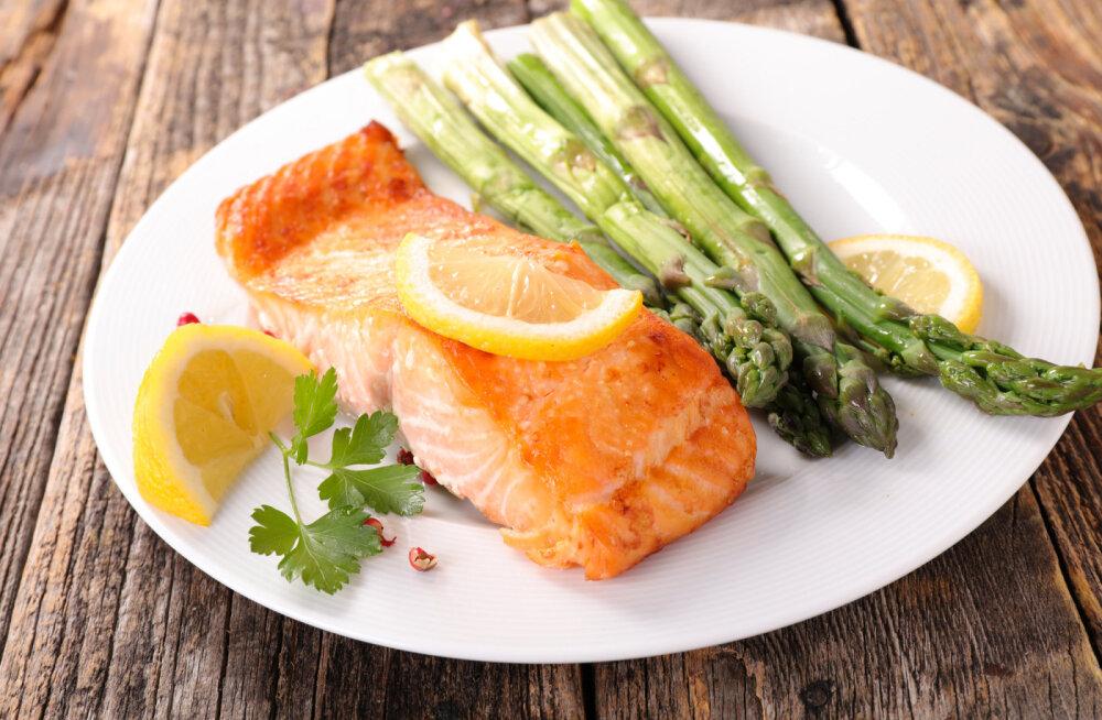Teatud toitudes leiduva ühendi vältimine võib aeglustada mitme vähiliigi levikut