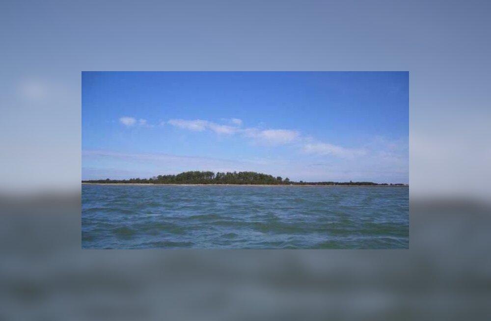 От Эстонии до Флориды: 10 эксклюзивных частных островов, которые можно купить