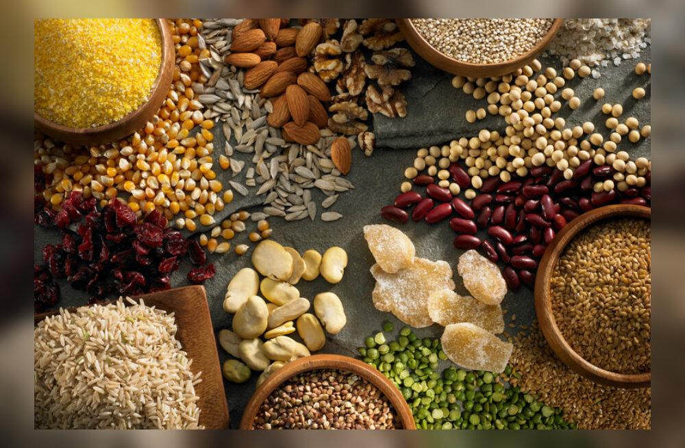 Gluteenivaba elu: kellele, miks ja kuidas?