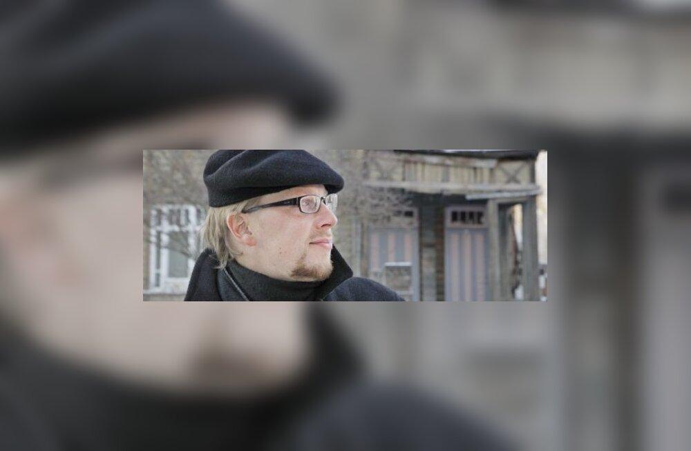 Mika Keränen: Tartust ei lahku ma enam kunagi