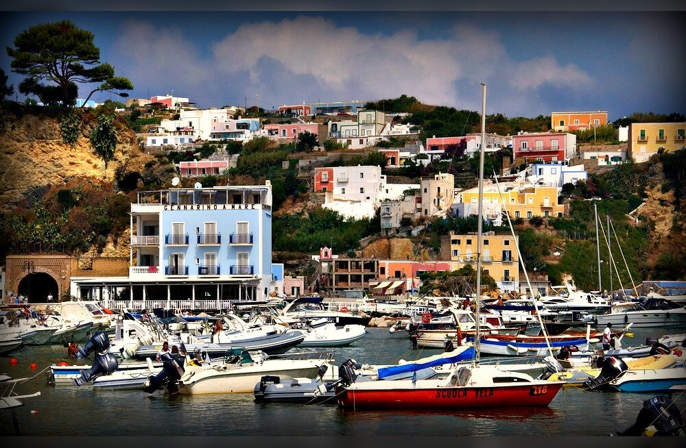 Как в раю: 8 островов Италии, которые очаруют каждого
