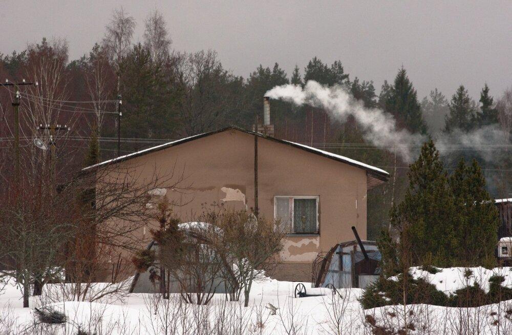 Küttehind Tallinnas tõuseb hüppeliselt