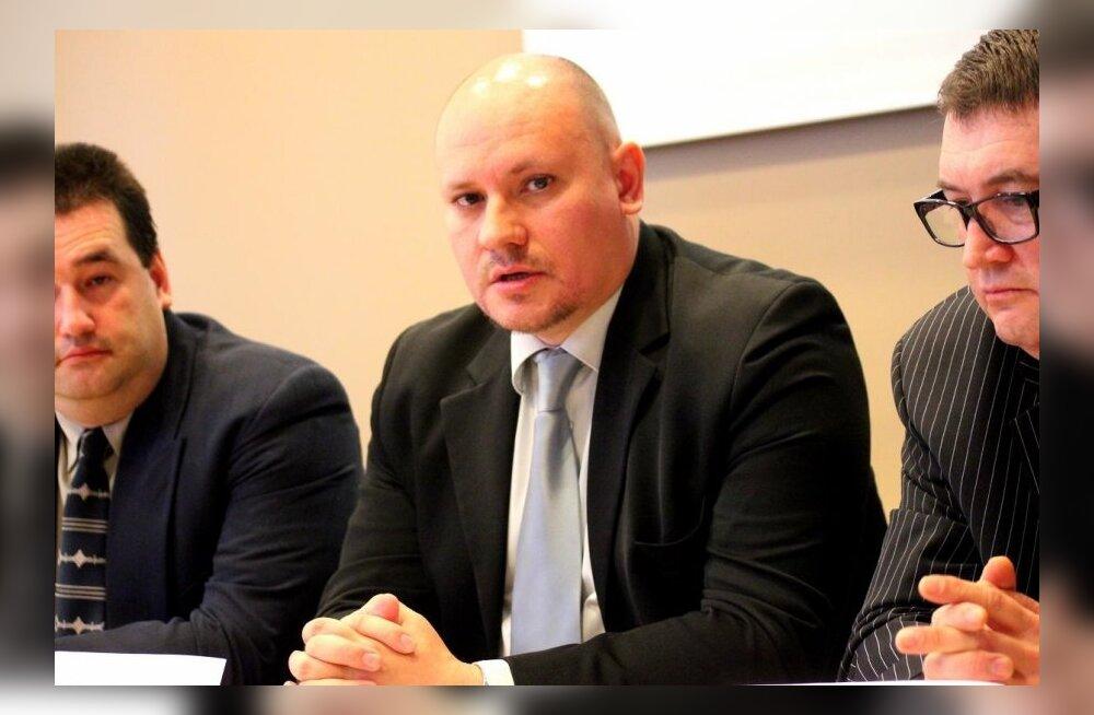 MTÜ Vene kool Eestis pressikonverents
