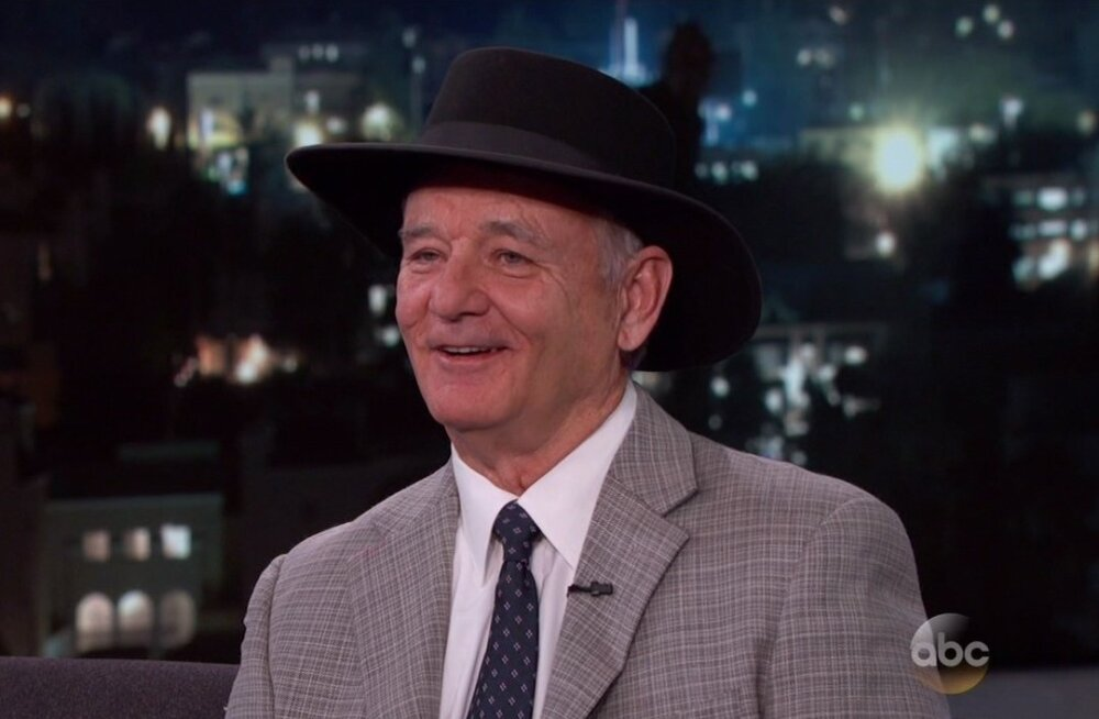bill murray tom hanks