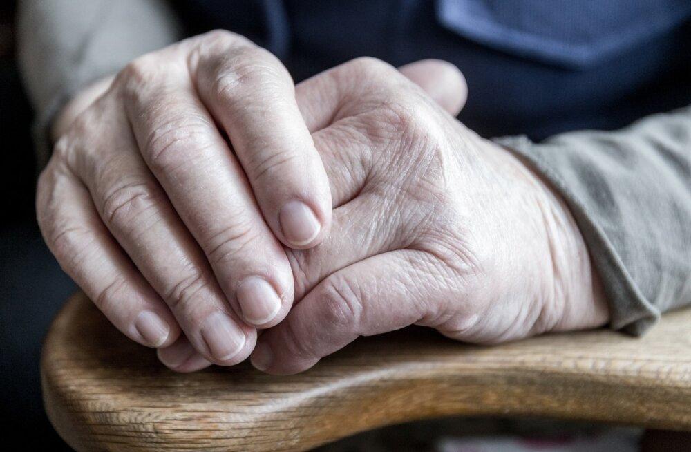 VERSUS | Kas üksikute 13. pension oleks õiglane?