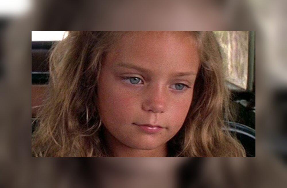 """Kas mäletad """"Forrest Gumpist"""" väikest Jenny't? Vaata, milline näeb näitleja 25 aastat hiljem välja!"""