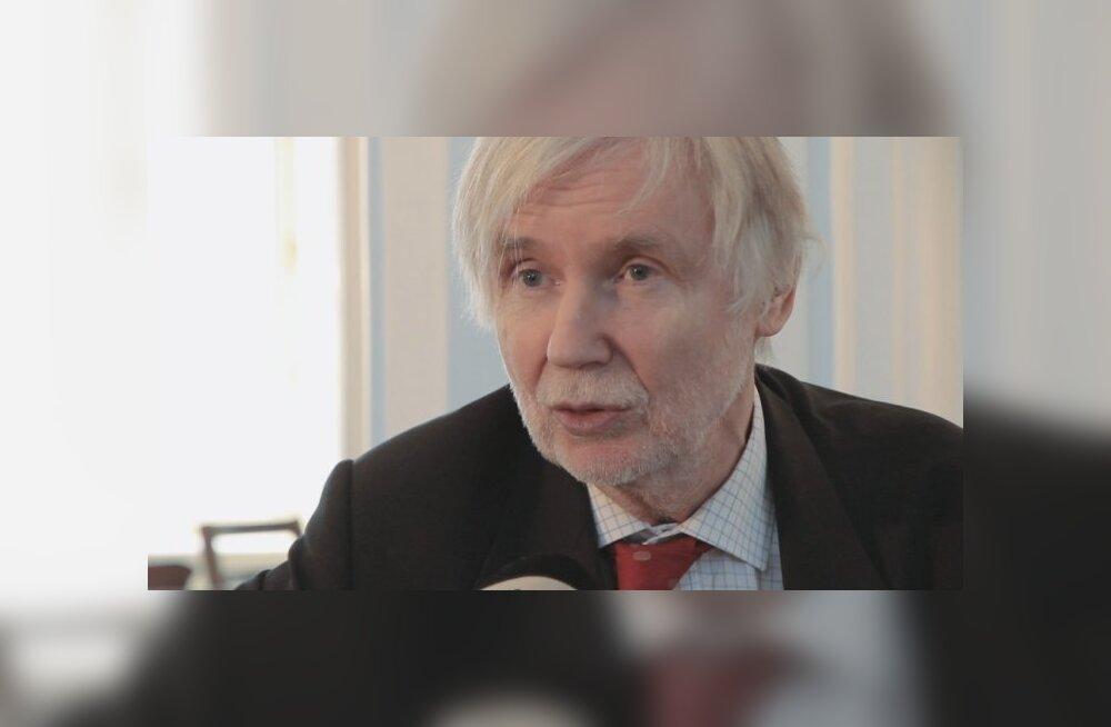 Erkki Tuomioja: Isegi Jaan Tõnisson ei oleks suutnud Eesti iseseisvust päästa
