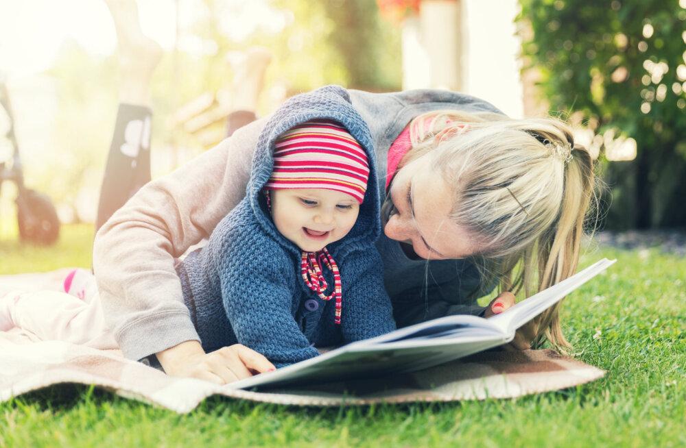Väikelapse ema, siin on sulle viis asja, mille pärast ei tasu süümekaid tunda
