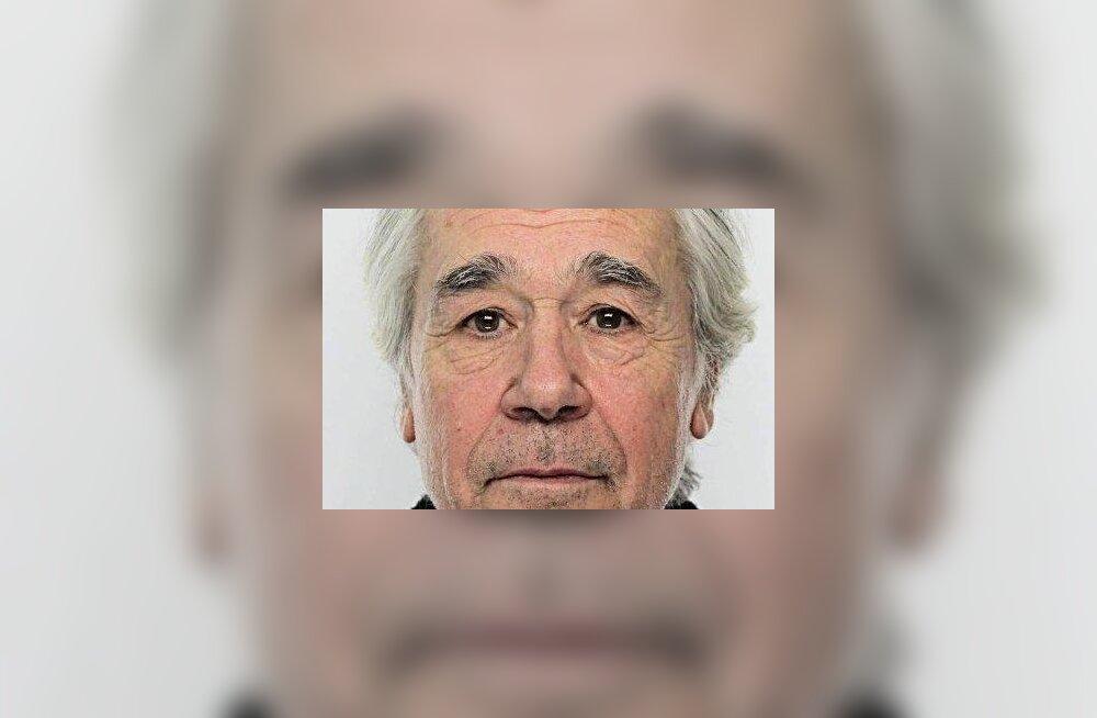 Tallinna lähedal marjule minnes kadunud 72-aastane Jüri on leitud!