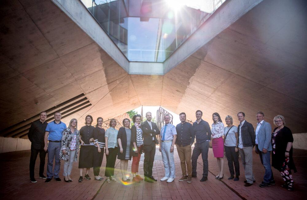 Организаторы Narva Nordic Lifestyle Week подводят итоги