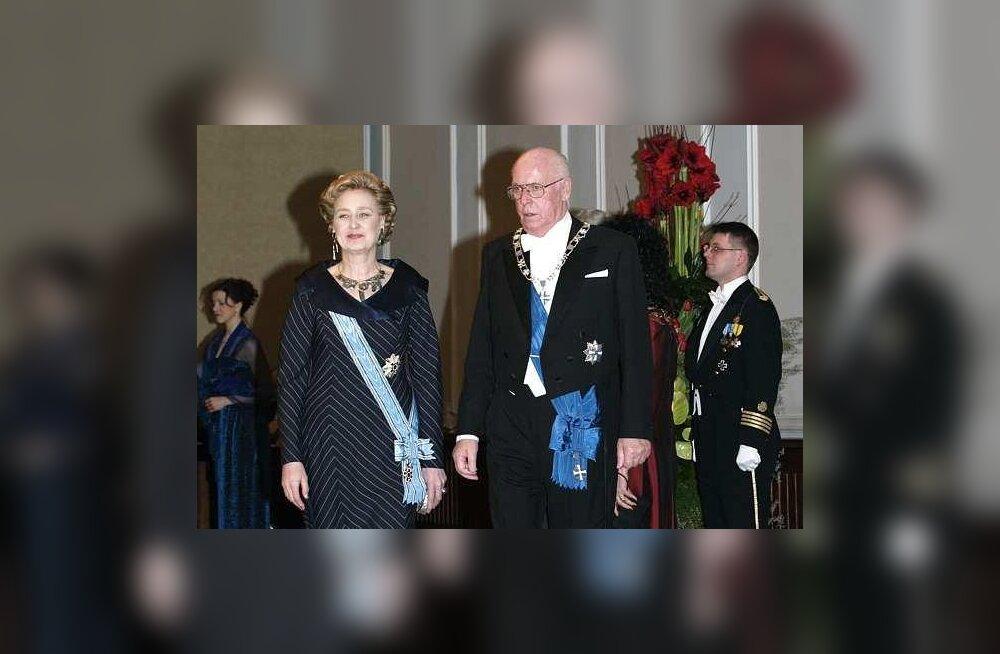 Lennart Meri 1980ndatel: ühiskond kääris ja ega tema isiklik elugi rahulikult kulgenud