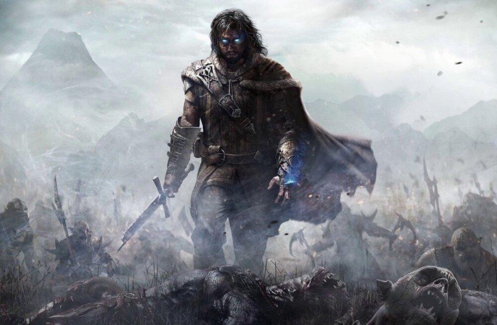 9-15. oktoober: uusi videomänge – Halloween toob rea õudukaid eesotsas The Evil Within 2-ga