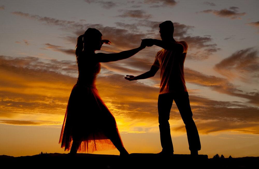 Imeline suhtetants: luba oma hingel nautida, armasta ennast ja oma partnerit