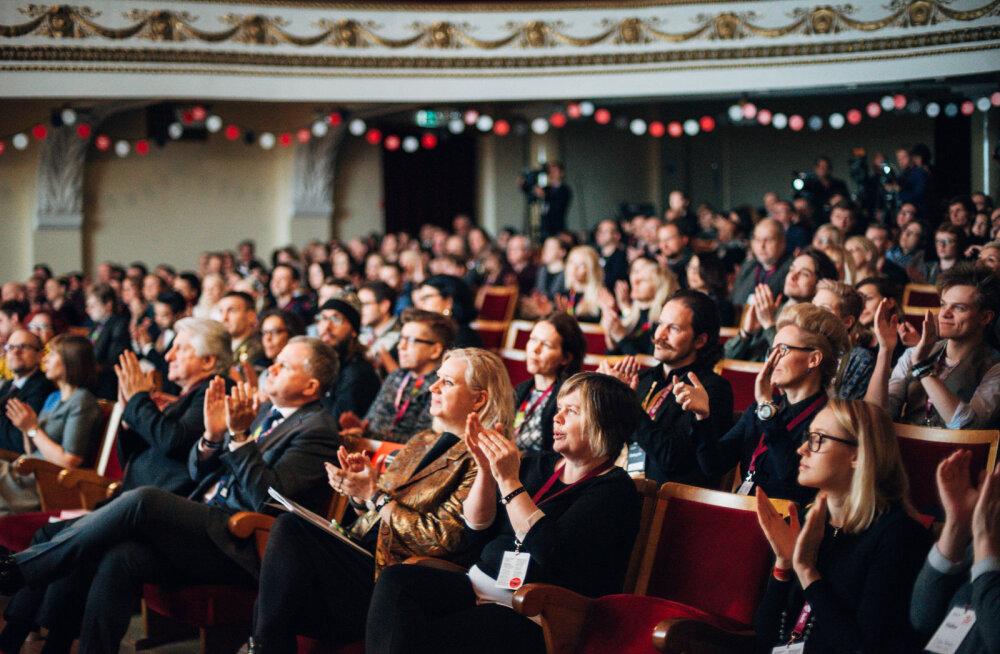 Tallinn Music Week osaleb üleeuroopalises projektis, mille eesmärgiks on toetada naiste rolli muusikas