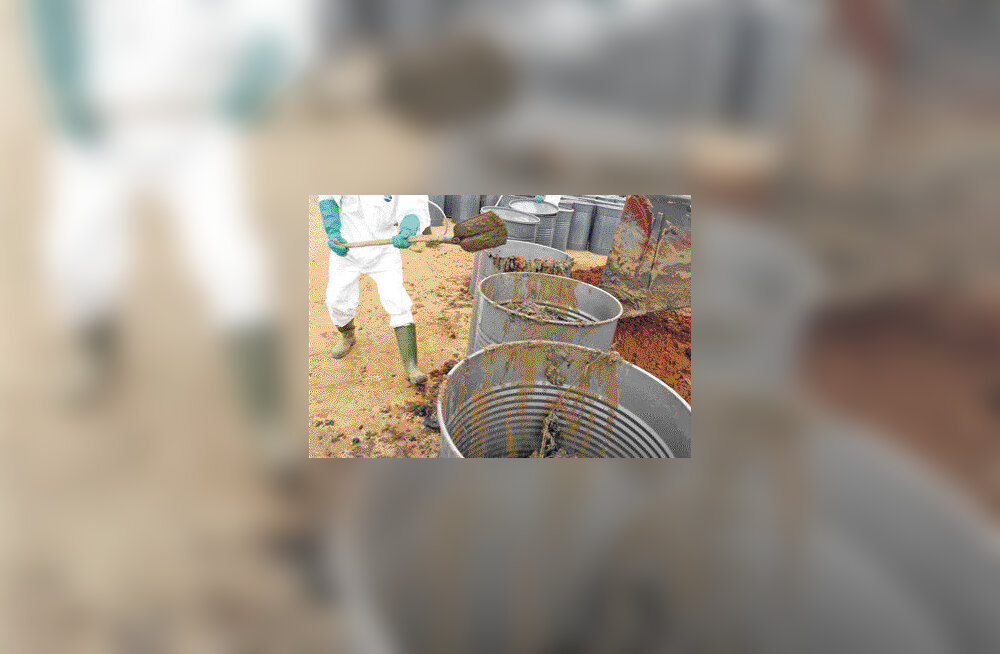 Probo Koala omanik kasutab Aafrikat mürgijäätmete prügilana